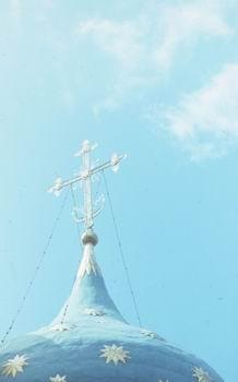 Храм и небо